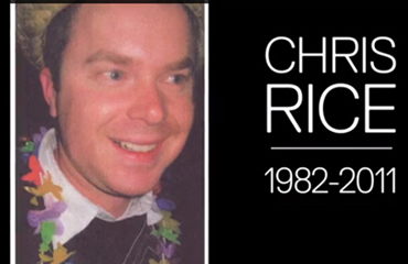 Teva Remembers Chris Rice; Honors Him With The Links