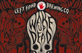 Camp Beer of the Month: Wake Up Dead