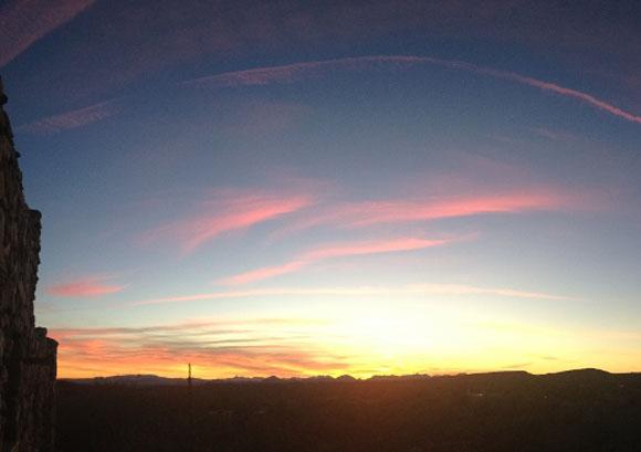 Weekend Warrior: Tucson, Arizona