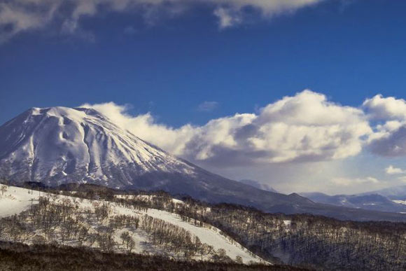 Getaway: Exploring Fresh Powder in Japan's Backcountry