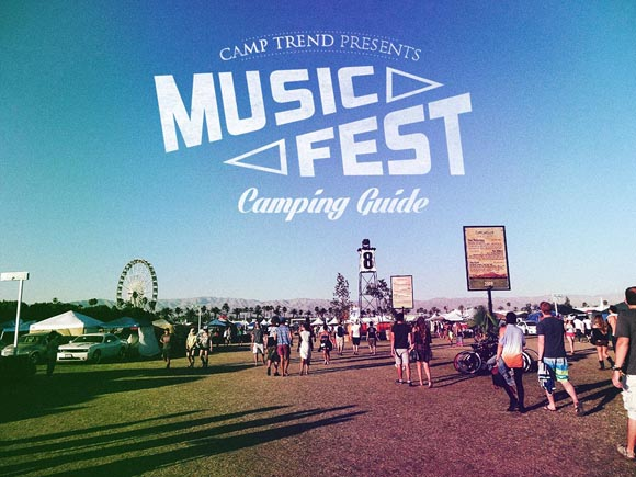 #Ready2Roo 2014: 9 Tips for Better Festival Camping