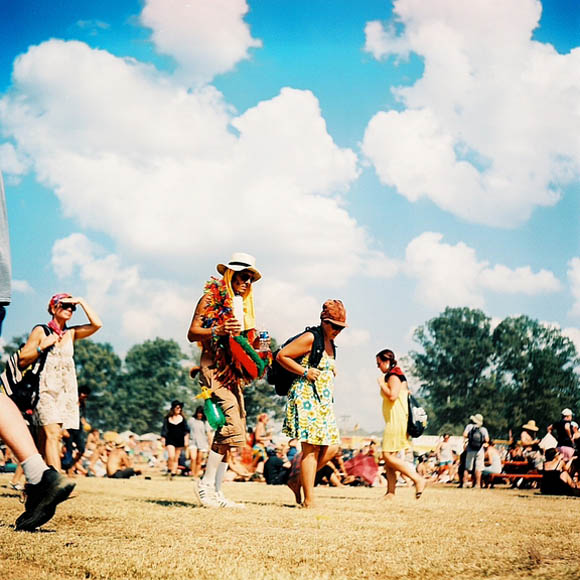 #Ready2Roo 2014: Festival Photography Tips from Lomography (+ Giveaway!)