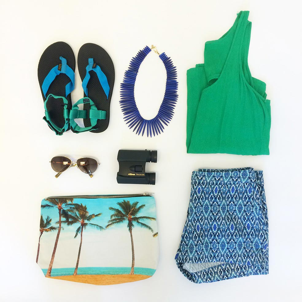 #TevaSummer Outfit Inspiration