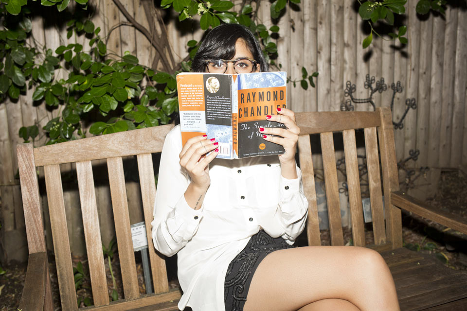 Teva Book Club: Refinery29 Style Guru Apneet Kaur's Book of the Moment
