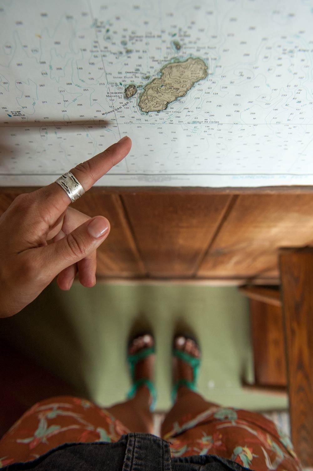 fingerpoint