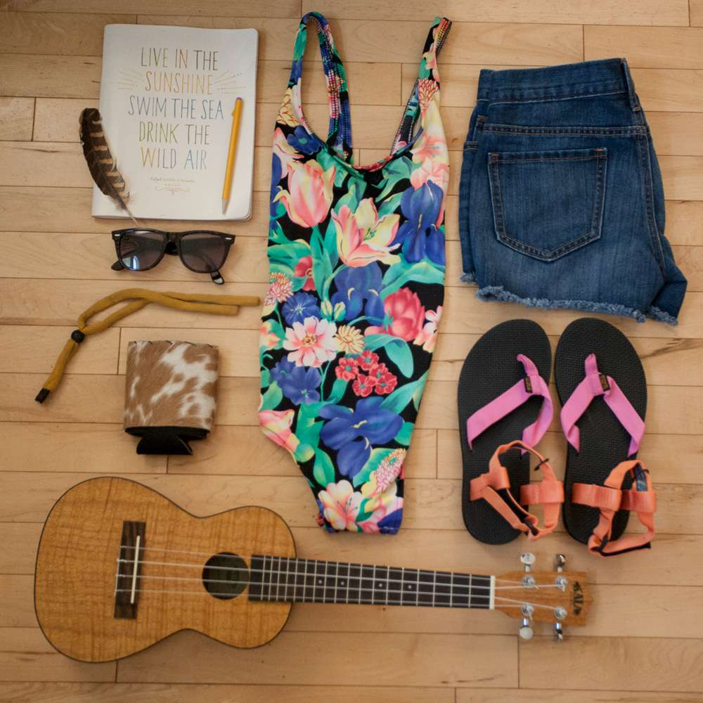 Essentials: Lake Tahoe with the Ultimate Road Trip