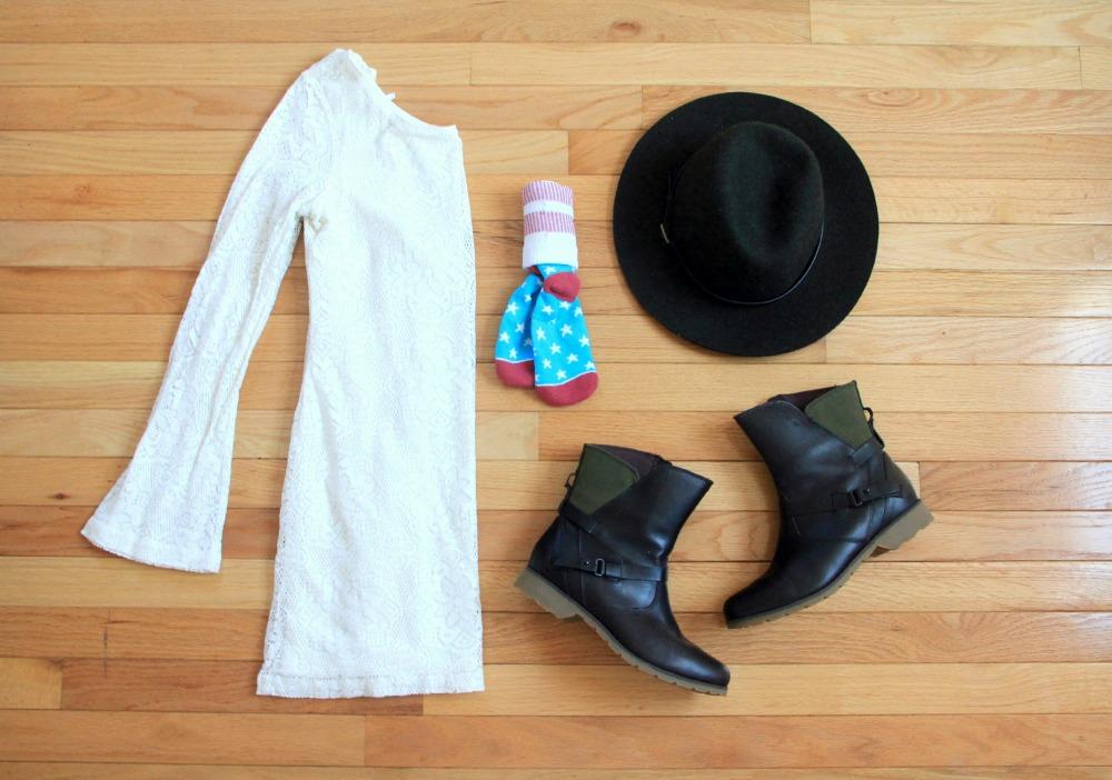 #BestACLFest: Austin City Limits Outfit Inspiration