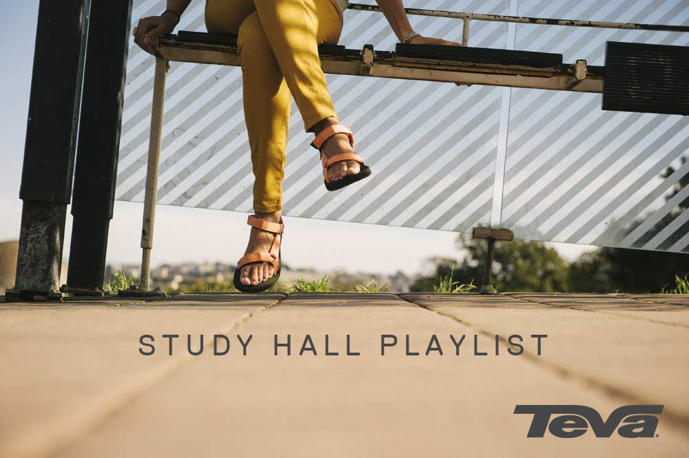Back to Campus: The Study Hall Playlist
