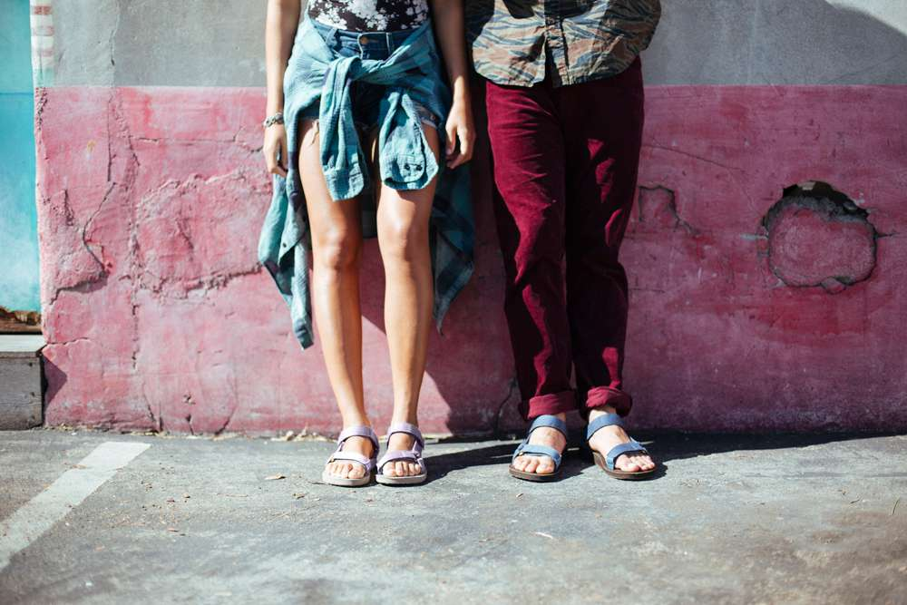 Teva Blog Ember Behind The Design Of The Lux Collection