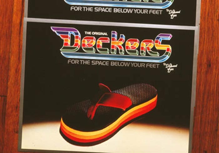 Teva Blog Ember The History Of The Deckers Flip