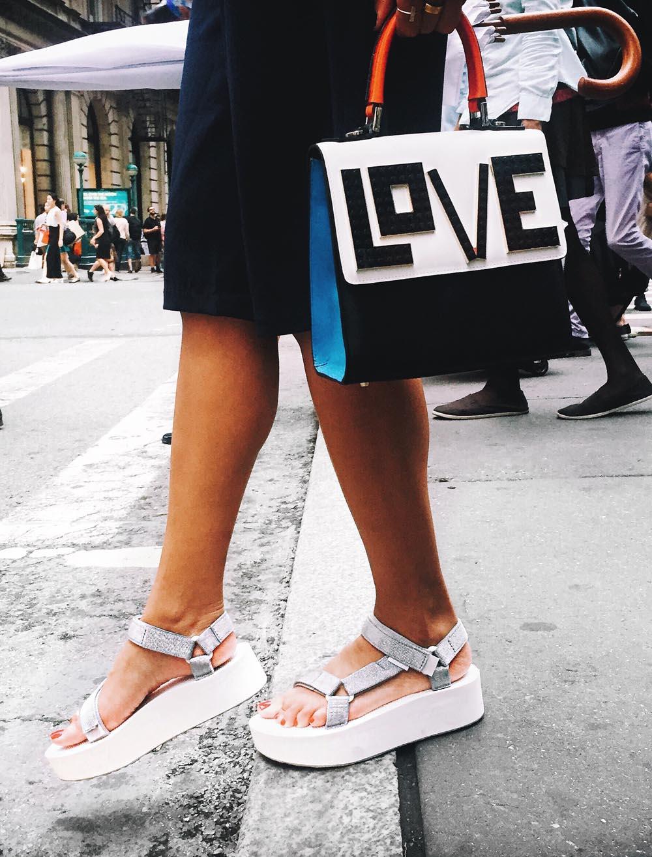 Teva Blog Ember New York Fashion Week Style