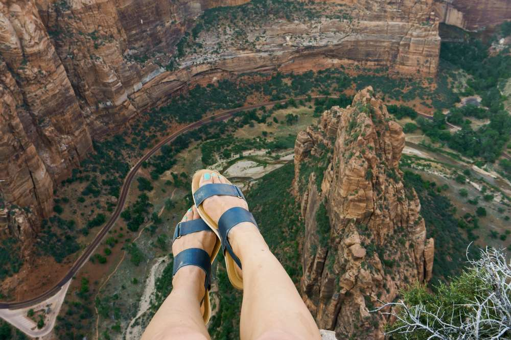 Teva Blog Ember Field Notes Girls Weekend In Zion