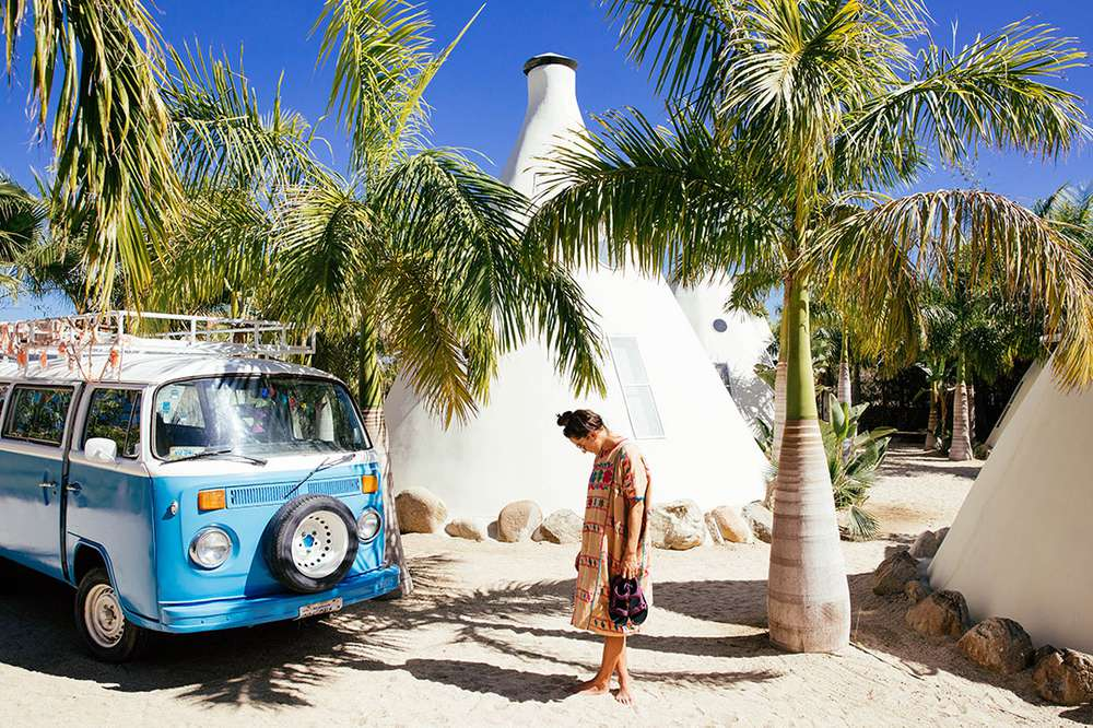 Field Notes: Todos Santos, Mexico with Free People