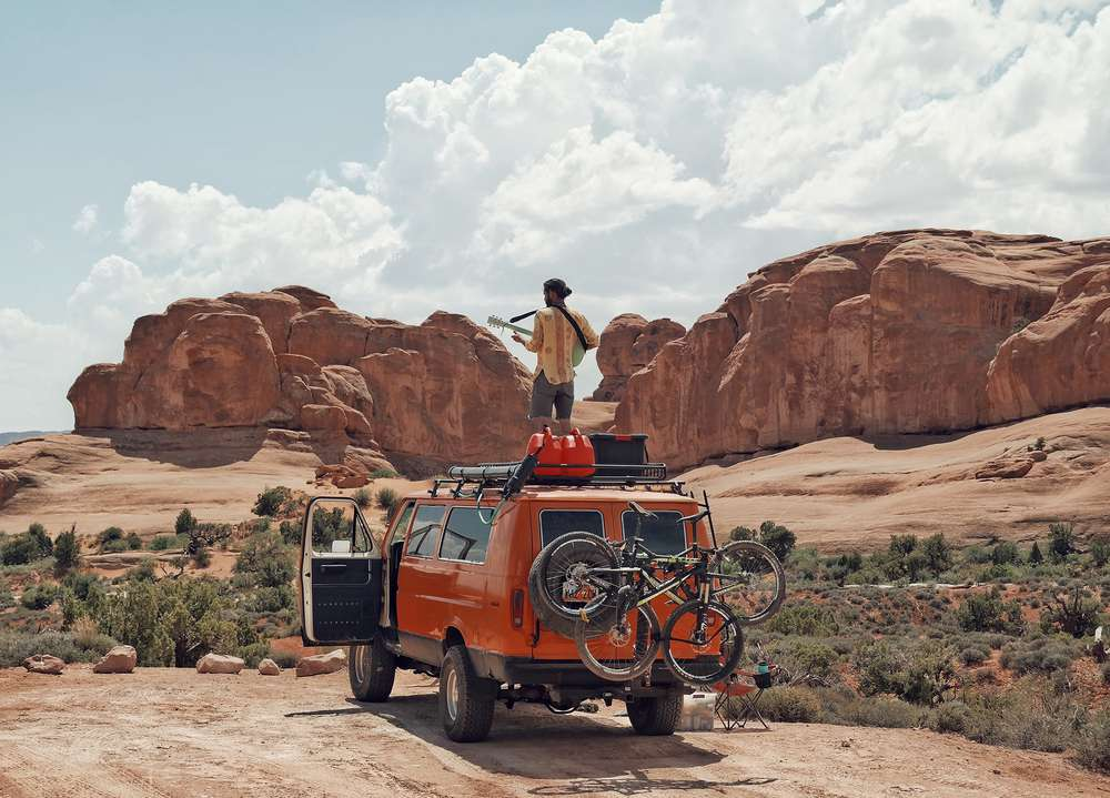 Journal: The Festival-Inspired Road Trip Playlist