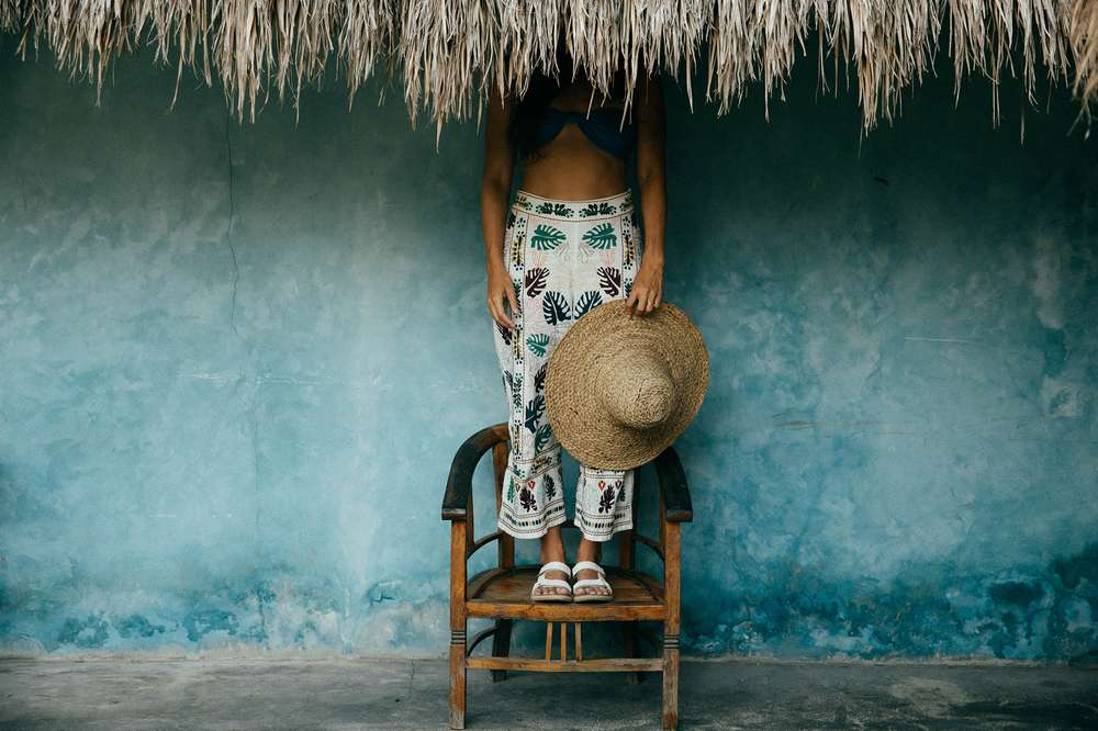 Field Notes: Indonesia Island Hop