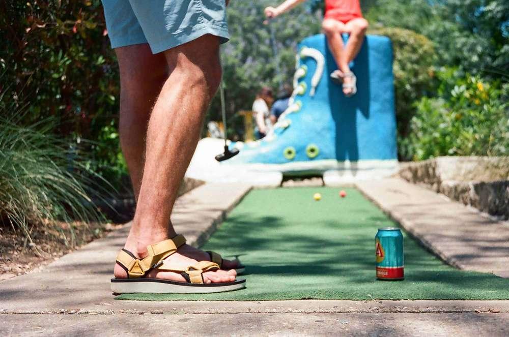 peter pan mini golf 4