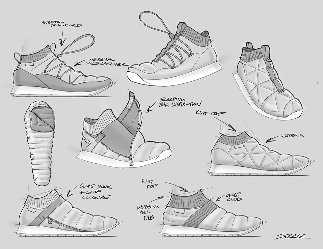 Ember Moc Sketches