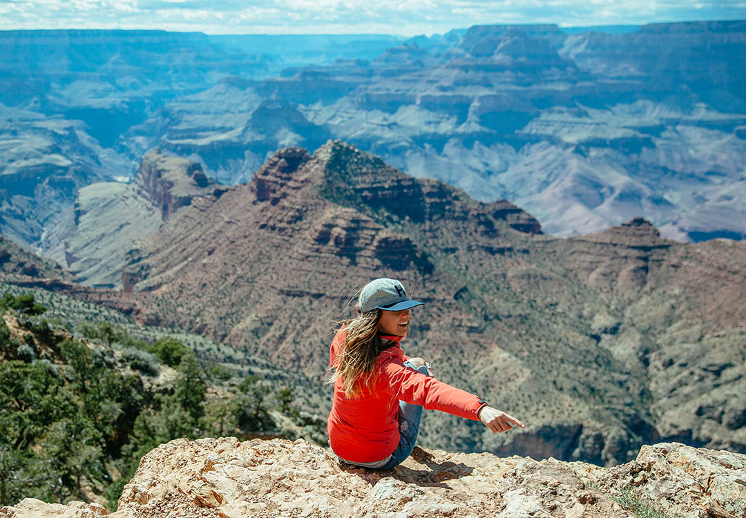 Field Notes: A Guide to the Grand Canyon