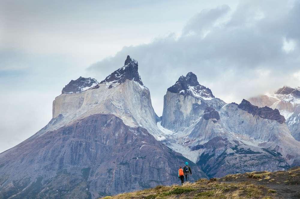Los Cuernos Patagonia