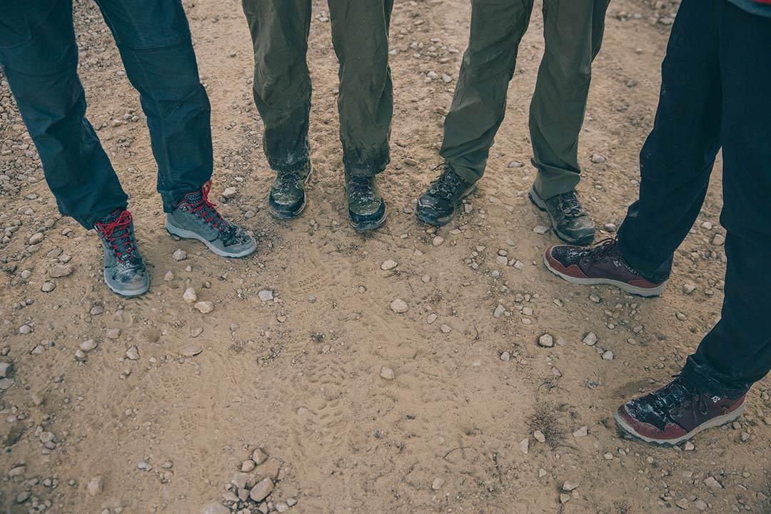 men's teva arrowood boots