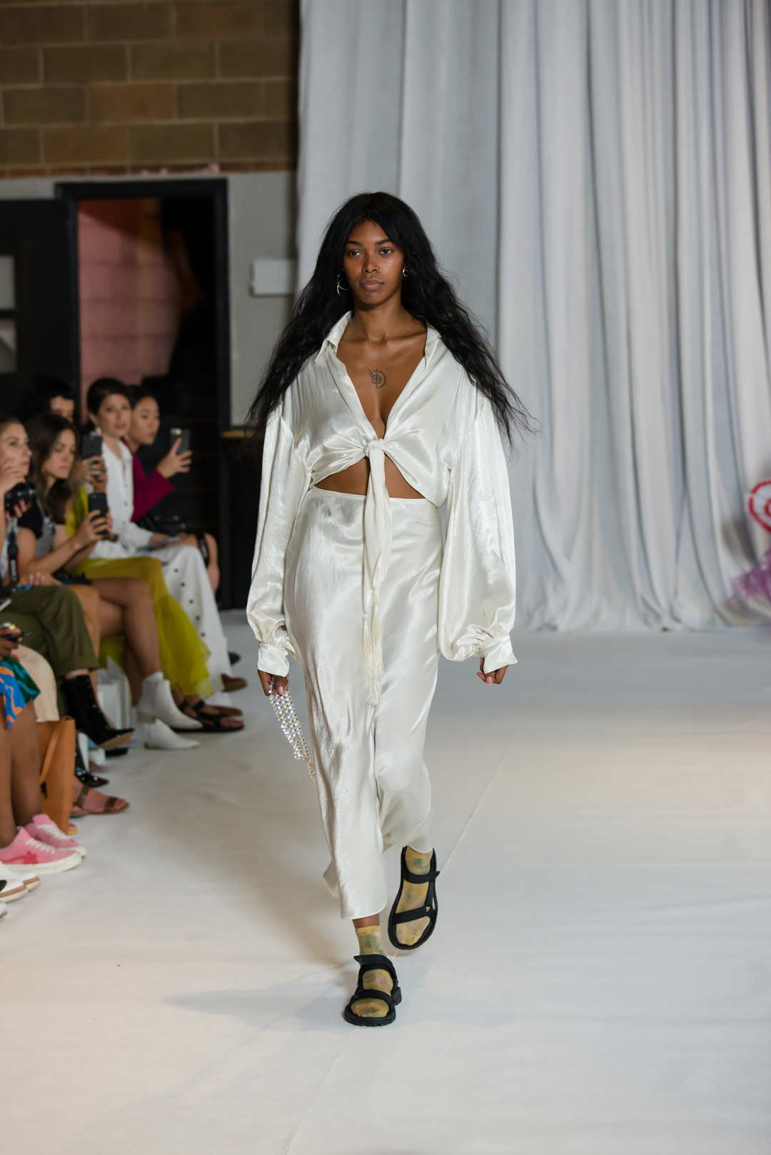 9bd7c5394 Behind the Scenes with Teva at New York Fashion Week Spring 2019