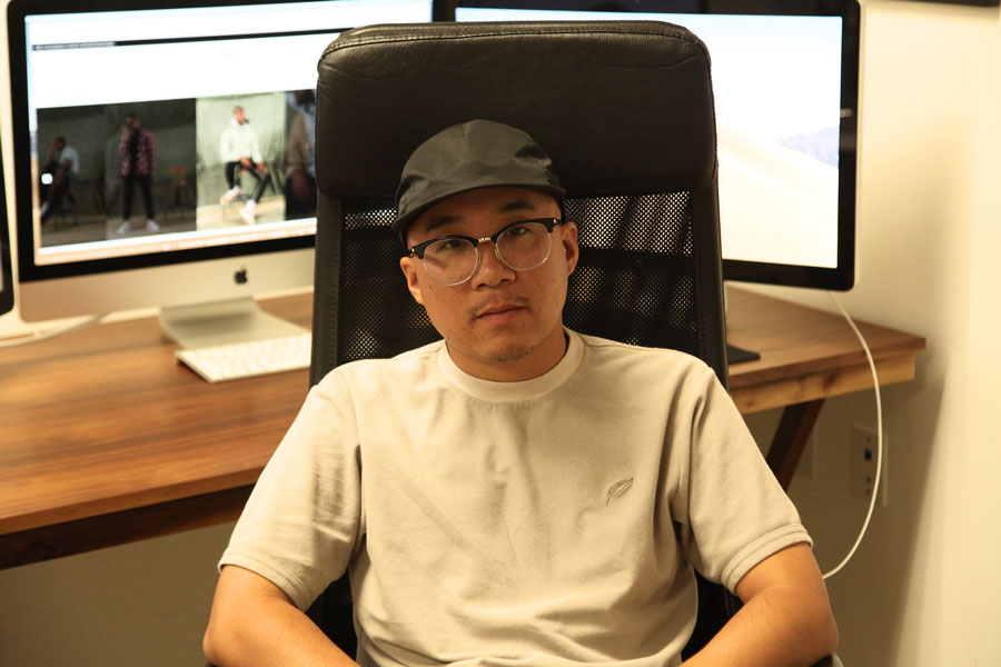 Michael Huynh, Founder & CEO of Publish