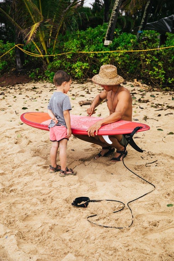 The Bucket List Family in Hawaii