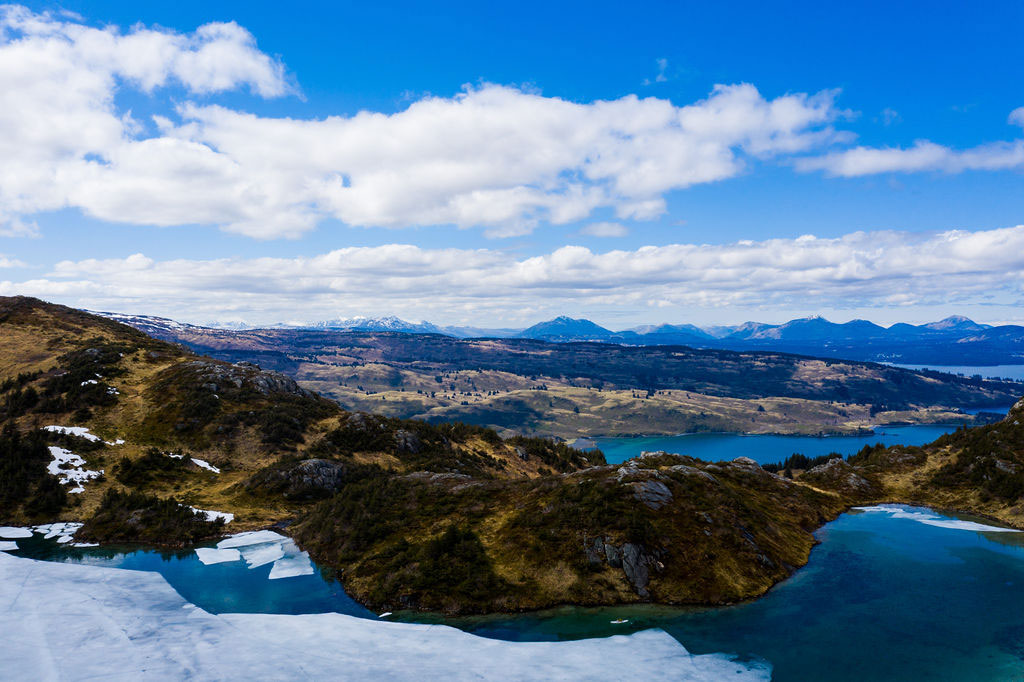 Kodiak, Alaska natural beauty.