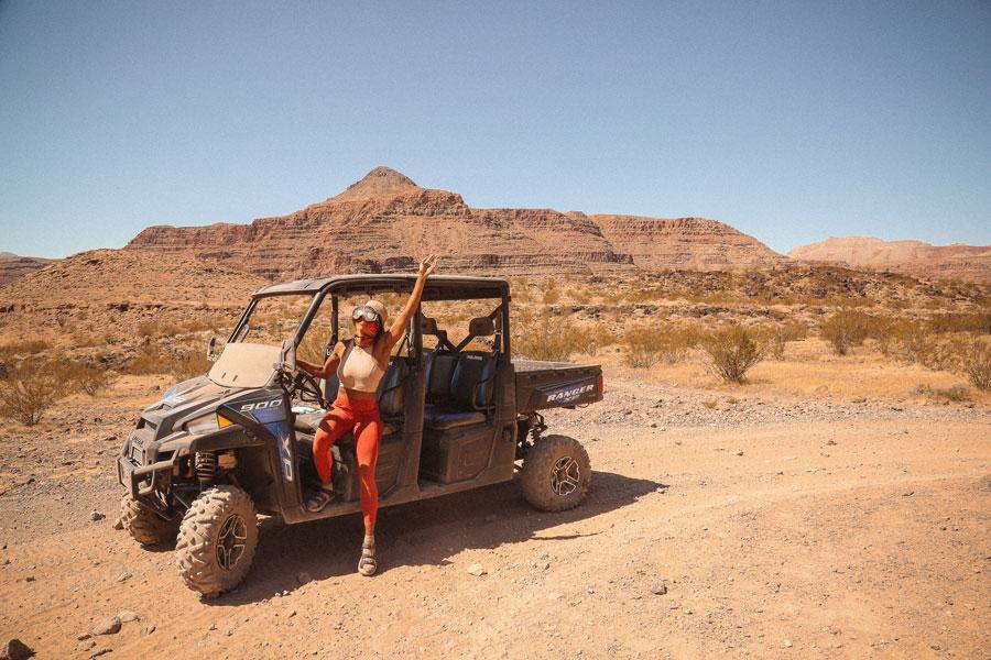 Whitney Mitchell Grand Canyon