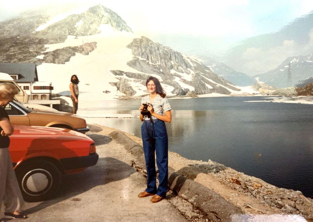 Johnie Gall's vintage photos