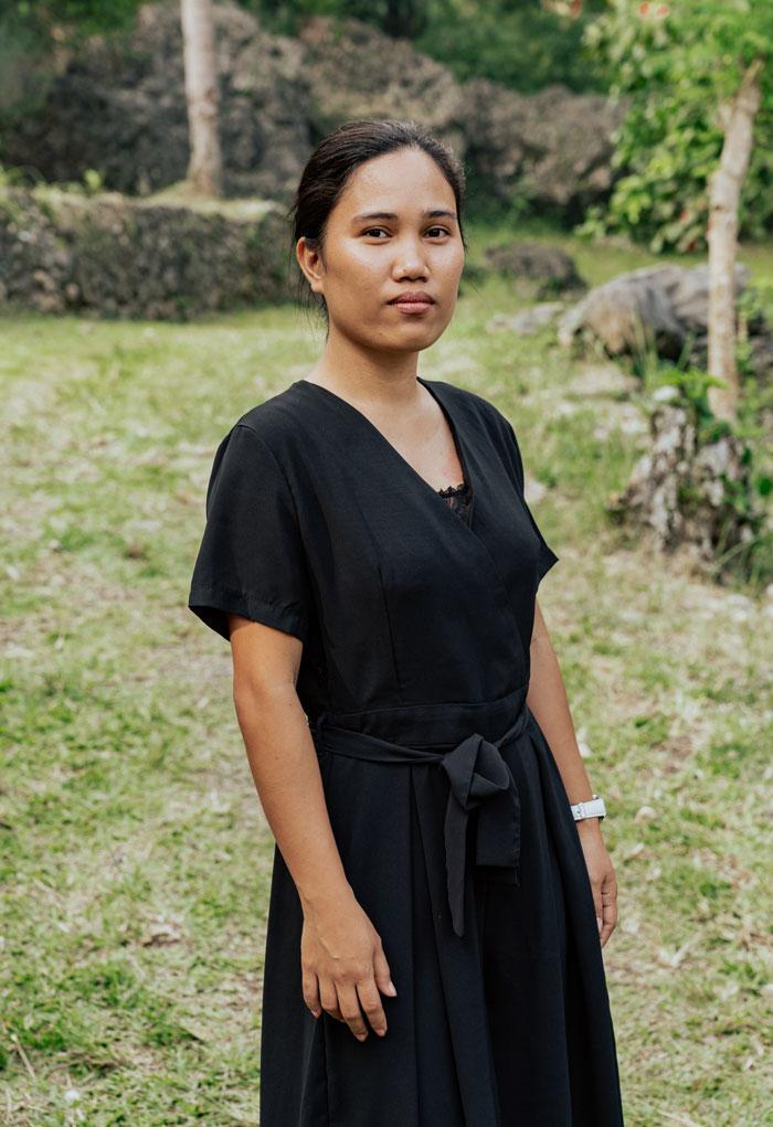OneChild social worker