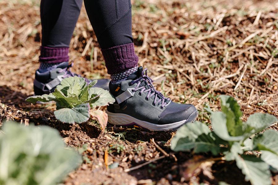 Grandview Hiking boot