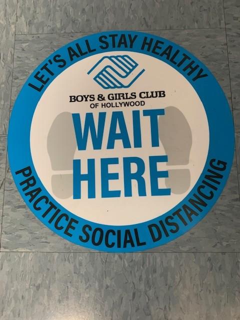 Boys and Girls Club Hollywood