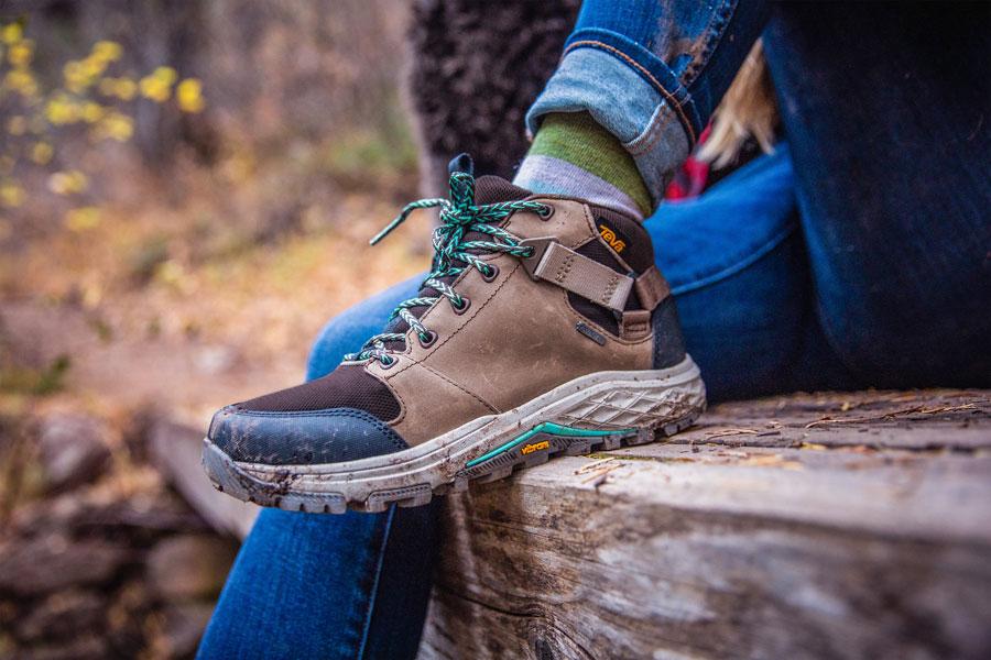Grandview GTX Hiking boot
