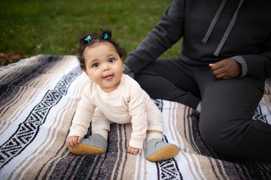Ember Infant