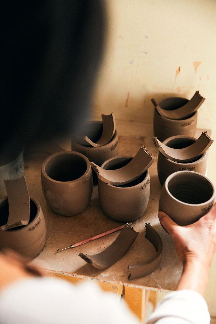 Salamat Ceramics