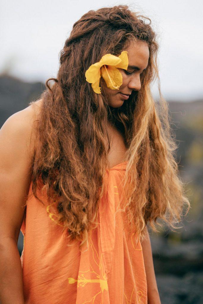 Chloe Martins-Keliʻihoʻomalu