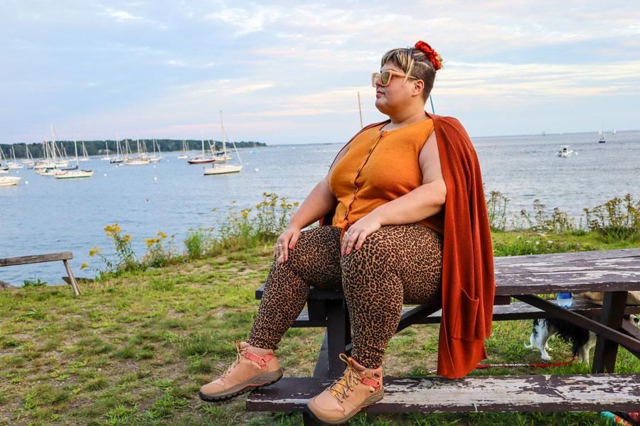 Rachel Otis, somatic therapist